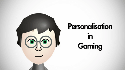 Make your Mini Mii
