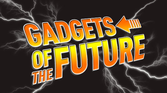 Can you predict the gadgets of the future?
