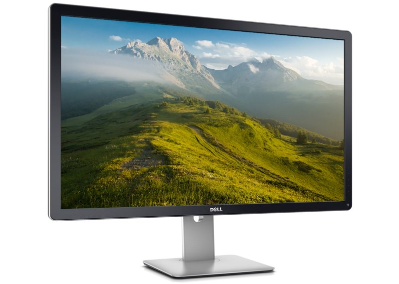 dell ultra hd 4k monitor