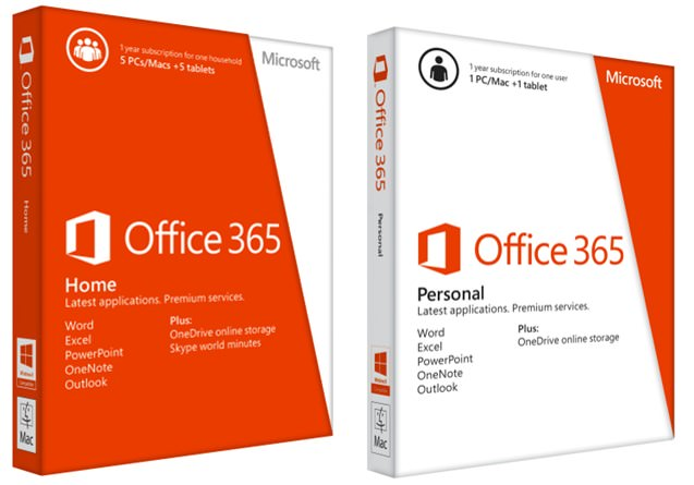 microsoft offer value edition of office 365 ebuyer blog. Black Bedroom Furniture Sets. Home Design Ideas