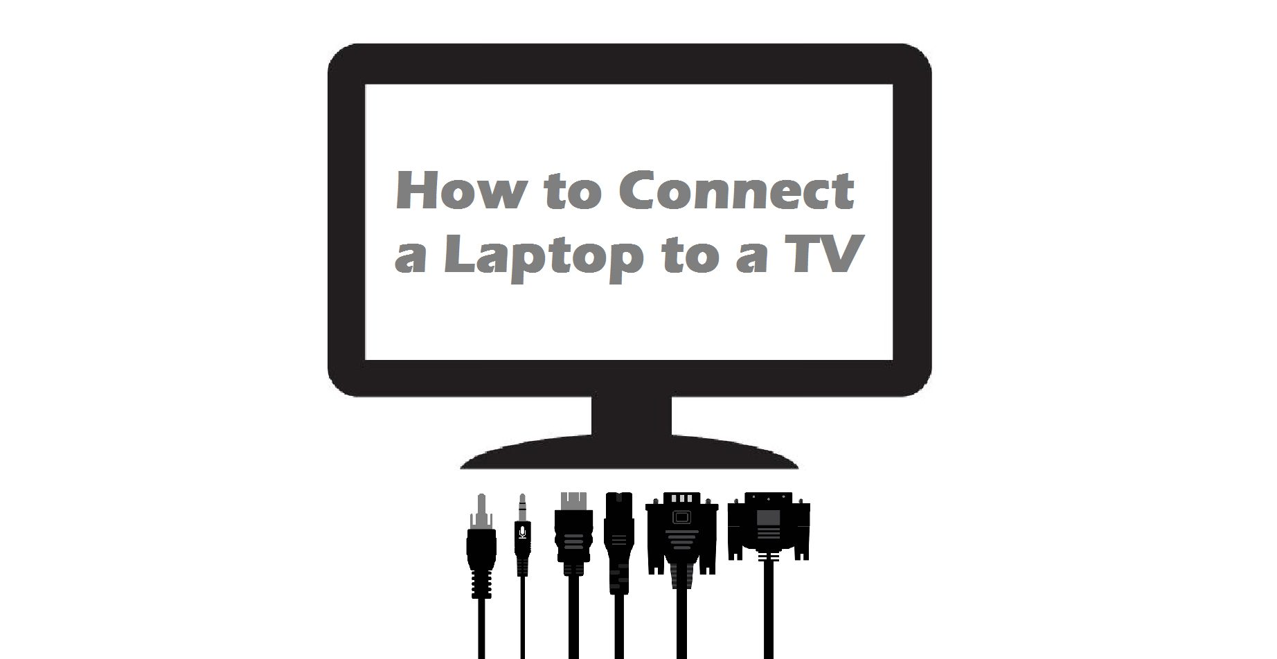 can you hook up a computer tower to a tv You can then mirror video, or use the tv as an extended desktop choice if you 're looking to future-proof your setup, since it features usb-c,.