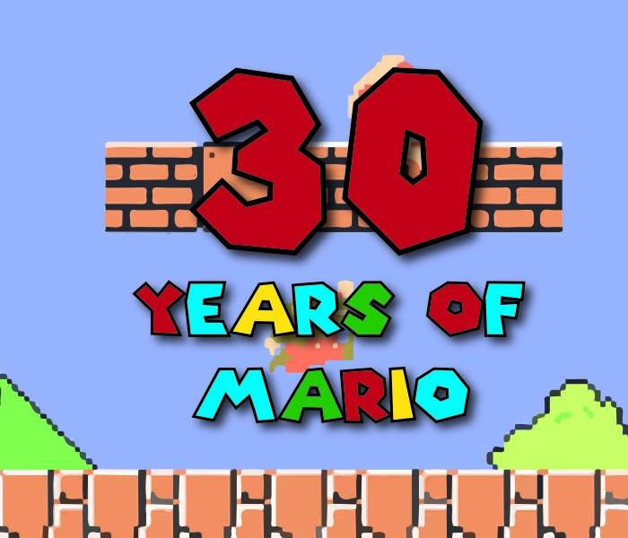 Mario Feature