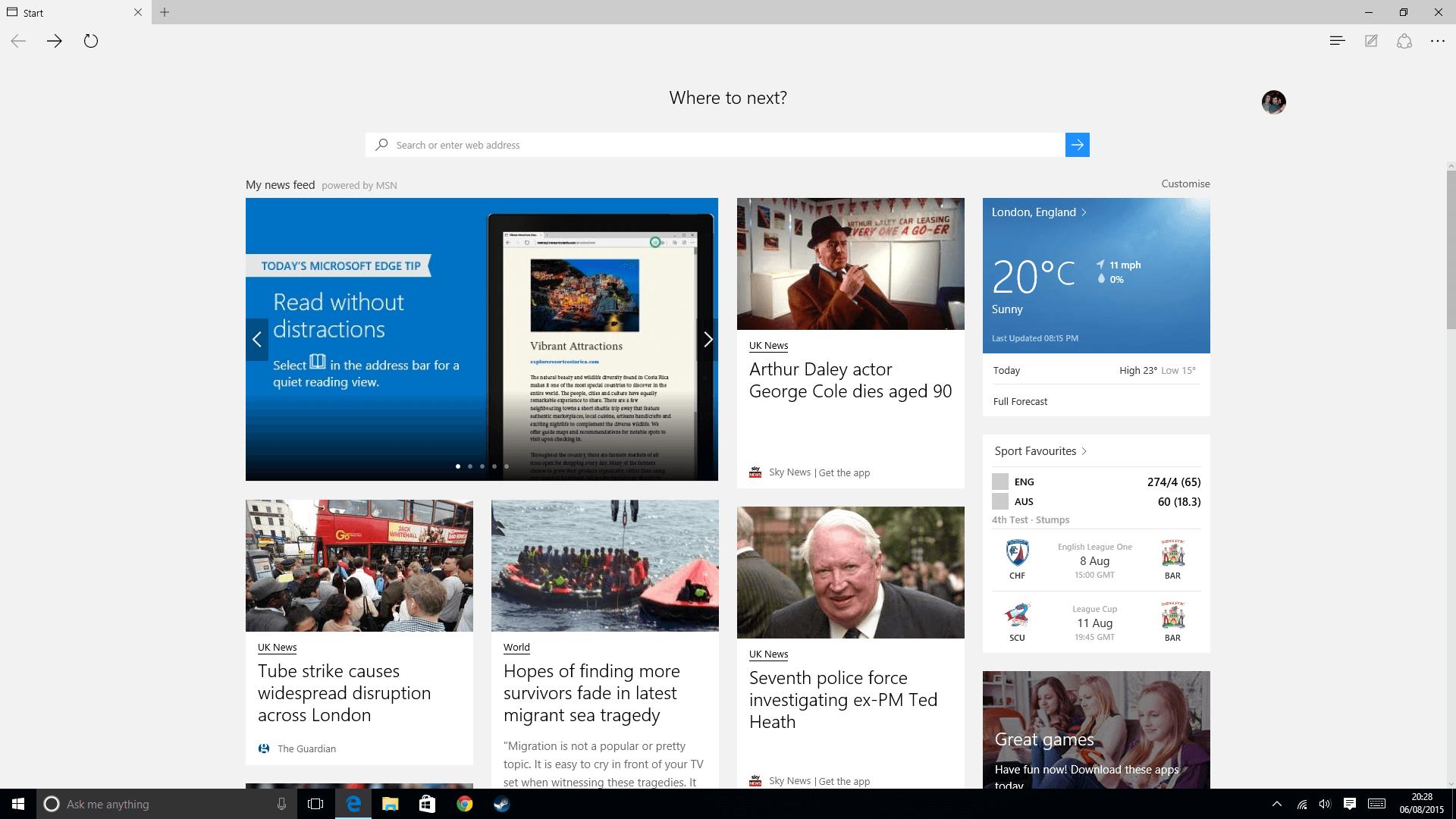 Edge_Homepage