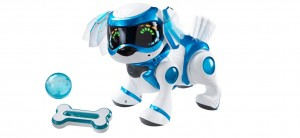 kids tech £100 teksta robotic puppy