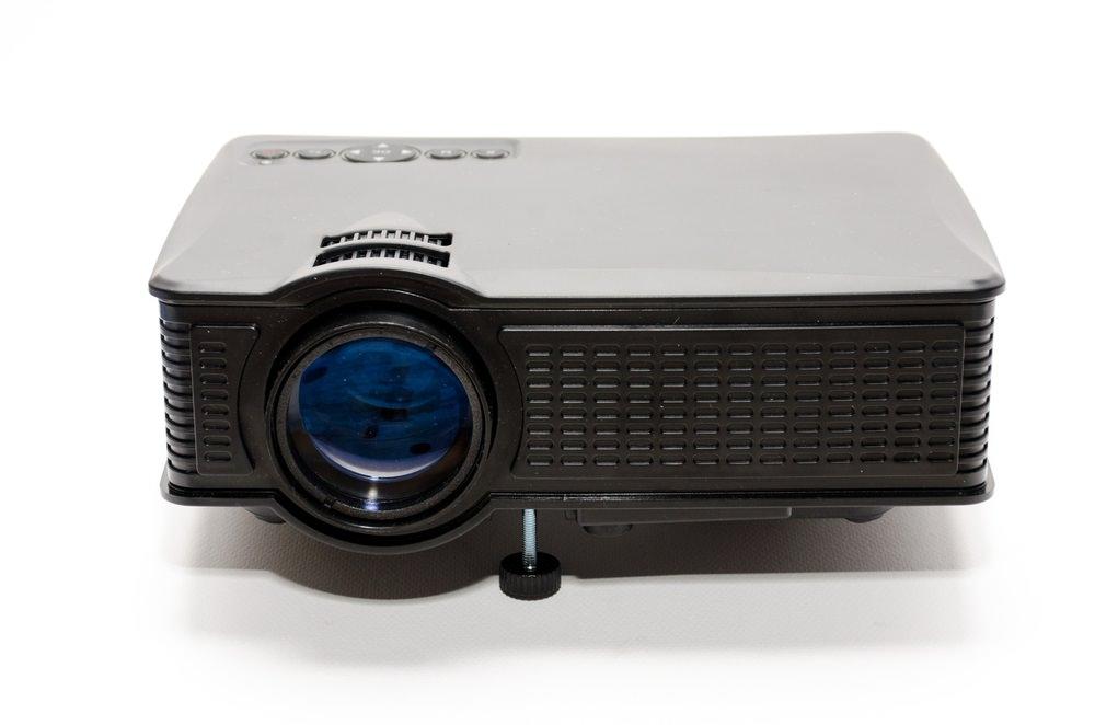 single projector