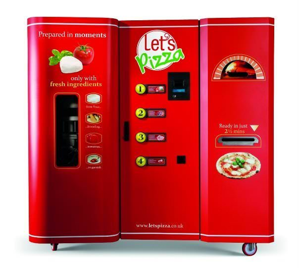 lets pizza vending machine
