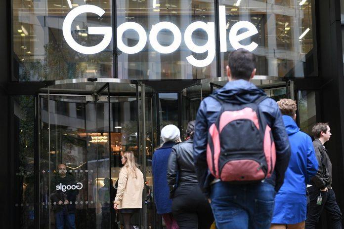 Google and eu copyright reforms