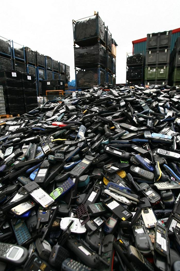 unused gadgets