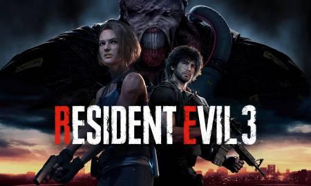 Resident Evil 3 by Capcom